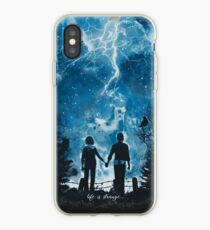 the storm of life 2 iPhone Case