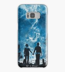 the storm of life 2 Samsung Galaxy Case/Skin