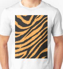 Tiger Stripe Unisex T-Shirt