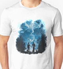 the storm of life 2 T-Shirt