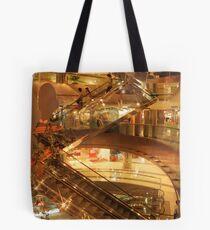 Shopping Paradise Tote Bag