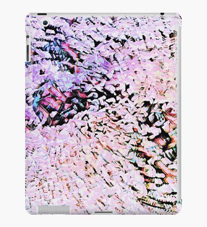 Paw Prints Next Generation 10 iPad Case/Skin