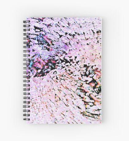 Paw Prints Next Generation 10 Spiral Notebook