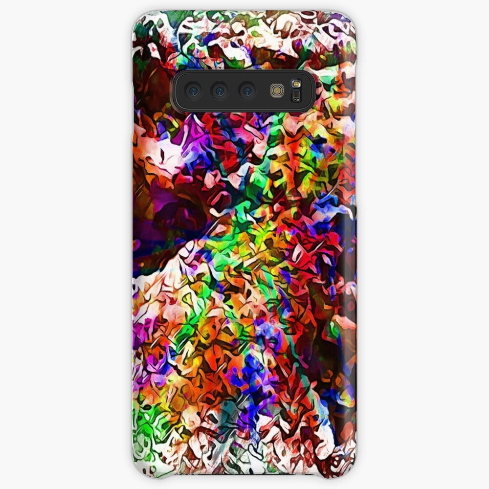 Paw Prints Next Generation 7 Cases & Skins for Samsung Galaxy
