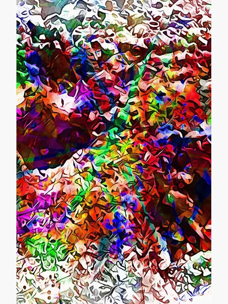 Paw Prints Next Generation 7 by ShannathShima
