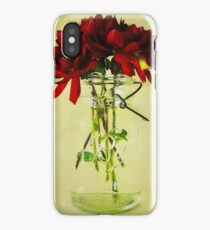 Forever Preserved  iPhone Case