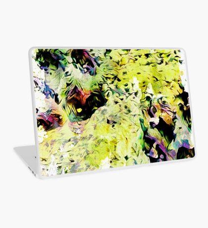 Paw Prints Second Generation 3 Laptop Skin