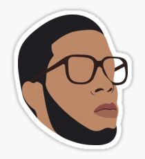 Kid Cudi Sticker