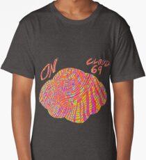 Cloud 69  Long T-Shirt