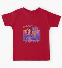 Make Me a Mixtape Kids Clothes