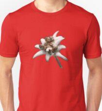 mountain flower t  T-Shirt