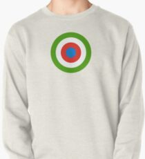 Roundel of Equatorial Guinea Air Force  Pullover