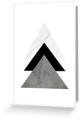 Arrows Collages Monochrome by by-jwp