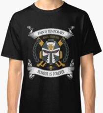 ETERNAL CRUSADER - HONOUR EDITION Classic T-Shirt