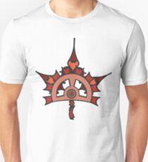 Steampunk Maple Leaf T-Shirt