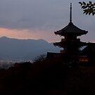 kiyomizu-dera by moyou
