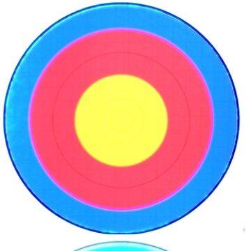 Archery Flash by Corazonne
