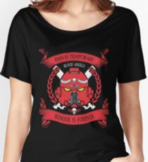 BAAL - HONOUR EDITION Women's Relaxed Fit T-Shirt