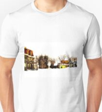 After the Snow Storm T-Shirt
