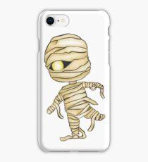 Little Mummy iPhone Case/Skin