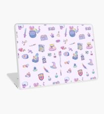 Pastel Magic Laptop Folie