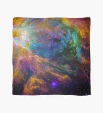 Space Nebula Scarf