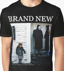 Brand New - The Devil and God Are Raging Inside Me Graphic T-Shirt
