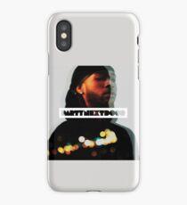 PARTYNEXTDOOR iPhone Case/Skin