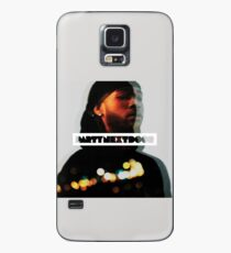 PARTYNEXTDOOR Case/Skin for Samsung Galaxy