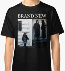 Brand New - The Devil and God Are Raging Inside Me Classic T-Shirt