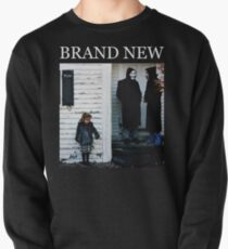 Brand New - The Devil and God Are Raging Inside Me Pullover Sweatshirt