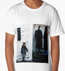 Brand New - The Devil and God Are Raging Inside Me Long T-Shirt