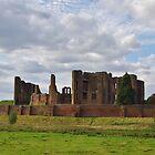 Kenilworth Castle by lezvee
