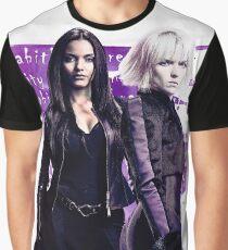 Gotham- Babitha (S4) Graphic T-Shirt