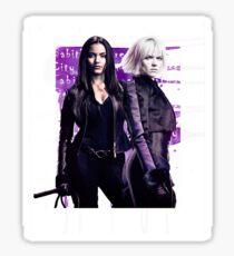 Gotham- Babitha (S4) Sticker