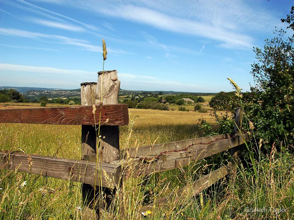 Peak District by Graham Taylor