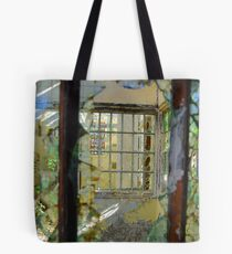 Looking Out! Tote Bag