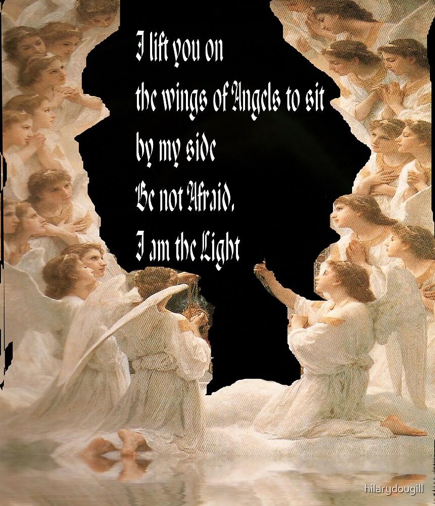 I am the Light by hilarydougill