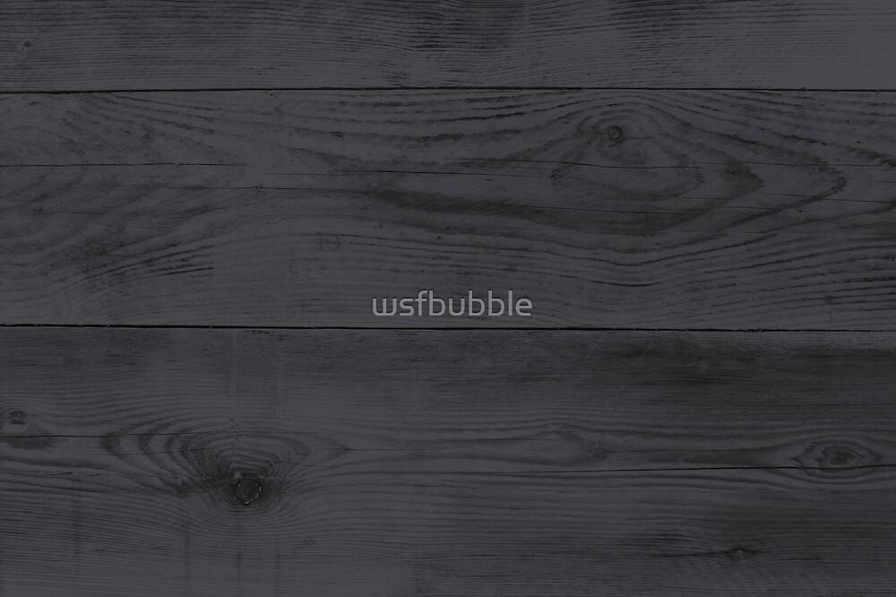Anthracite wood texture as a background texture by wsfbubble