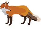 Fox by riomarcos
