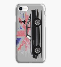 The DB4 iPhone Case/Skin