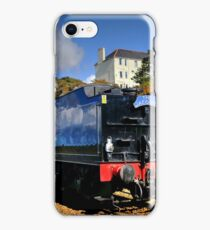The Jacobite Steam Train. iPhone Case/Skin