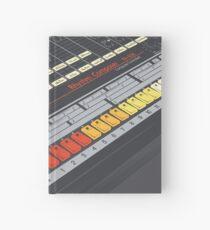 808 Hardcover Journal