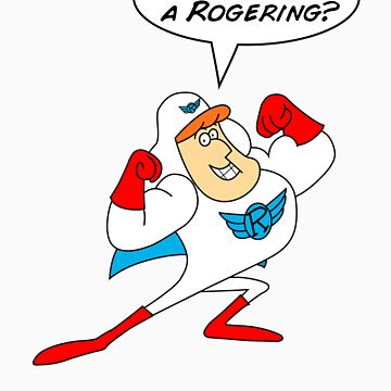Rogering by seaman