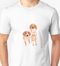 Gracie and  George  T-Shirt