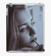 Glace Woman - Giulia #1 iPad Case/Skin