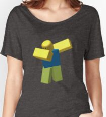COOLEST ROBLOX DAB!  Women's Relaxed Fit T-Shirt