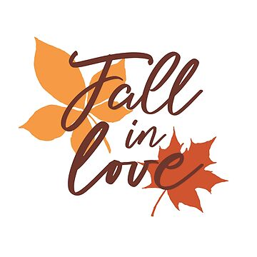 Fall in Love by brittdreams