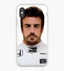 Alonso1 iPhone Case