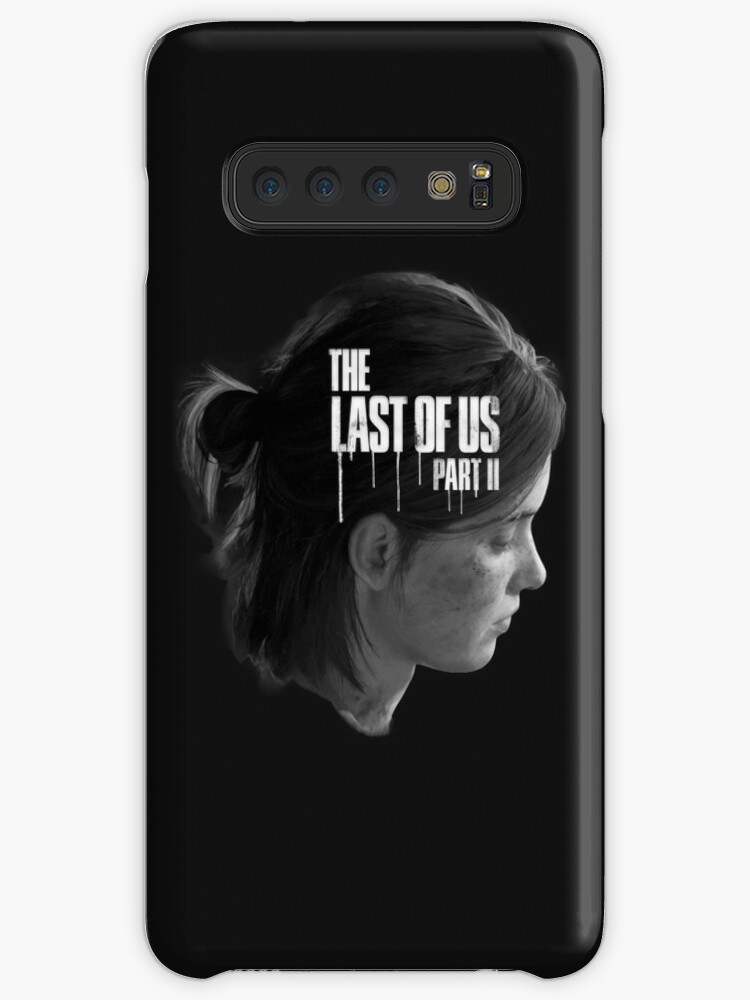coque iphone 8 the last of us part 2